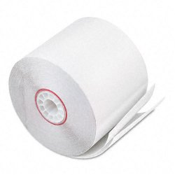 PM Company - 08801 - PM Perfection Carbonless Paper - 2 1/4 x 1080 - 50 / Carton - White