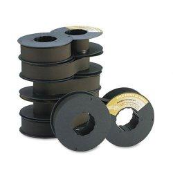 Printronix - 175006-001 - Printronix Black Ribbon - Black - Dot Matrix - 50 Million Characters - 6 Pack
