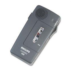 Analog Voice Recorder
