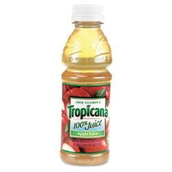 Quaker Oats - 30110 - 100% Juice, Apple, 10oz Bottle, 24/Carton