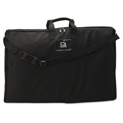 Quartet (Acco) - 156366 - Quartet Carrying Case for Tabletop Display (Each)