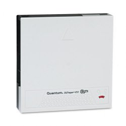 Quantum - MR-V1MQN-01 - Quantum DLT Data Cartridge - DLT - 80GB (Native) / 160GB (Compressed)