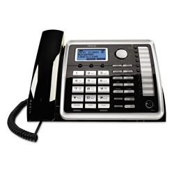 RCA - 25260 - 2-Line Corded Expandable Desk Phone, Full Duplex