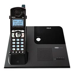 RCA - 25420 - 4-Line DECT 6.0 Expandable Cordless Phone