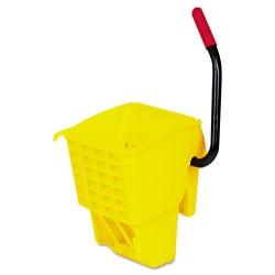 Rubbermaid - RCP 6127-88 YEL - WaveBrake Side-Press Wringer, Yellow