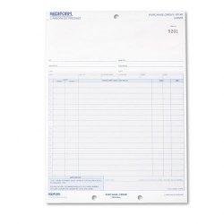 Rediform - 1P147 - Rediform Speediset Purchase Order (Pack of 50)