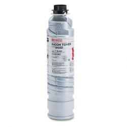Ricoh - 885247 - Ricoh Type 3105D Black Toner Cartridge - Laser - 120000 Page - 1 Each
