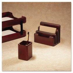 Rolodex - 23380 - Rolodex Wood Tones Pencil Cup (Each)