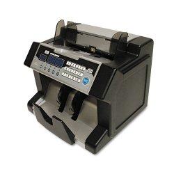 Royal Sovereign - RBC-3100 - Rbc-3100 Bill Counter 300 Hopper 1200 Bills/min Frontloading