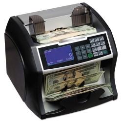 Royal Sovereign - RBC-4500 - Rbc4500 Bill Counter 300 Hopper Value Counting 1400 Bills P Minute