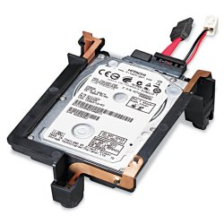 Samsung - ML-HDK425 - Samsung ML-HDK425 250 GB Internal Hard Drive - SAS - SAS