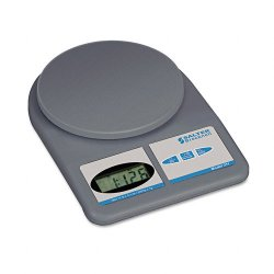 Salter Brecknell - 311 - () Electronic Weight-Only Utility Scale