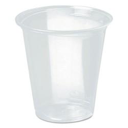 Solo Cup - 12PX - Conex ClearPro Plastic Cold Cups, 12 oz, 50/Sleeve, 1000/Carton