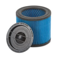 Shop-Vac - 9039700 - Shop-Vac Ultra-Web Cartridge Filter - Remove Dust