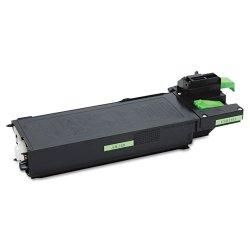 Sharp - AR168NT - Sharp Original Toner Cartridge - Laser - 6500 Pages - Black - 1 Each