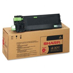 Sharp - AR-202NT - Sharp Toner Cartridge - Laser - Standard Yield - 16000 Pages - Black - 1 Each