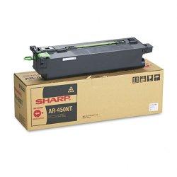 Sharp - AR-450NT - Sharp AR-450NT Original Toner Cartridge - Laser - 27000 Pages - Black - 1 Each