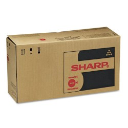 Sharp - AR-620ND - Sharp Black Developer For AR-M550, M620 and M700 Printers - 250000 Page
