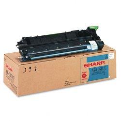 Sharp - AR-C26TCU - Sharp Cyan Toner Cartridge - Laser - 11000 Page - Cyan