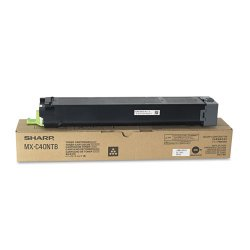 Sharp - MXC40NT1 - MXC40NT1 Toner, 10, 000 Page-Yield, Black