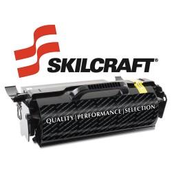 Skilcraft - SKL-T650H11A-L - Toner Lex T650 Bk