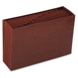 Smead - 70490 - Smead TUFF Expanding Files - Legal - 8 1/2 x 14 Sheet Size - 7/8 Expansion - 12 Pocket(s) - Recycled - 1 Each