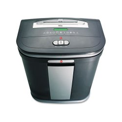 Swingline - 1758495 - SX16-08 Cross-Cut Jam Free Shredder, 16 Sheets, 1-5 Users
