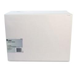 Troy - 02-81195-500 - 0281195500 MICR Toner, 21000 Page-Yield, Black