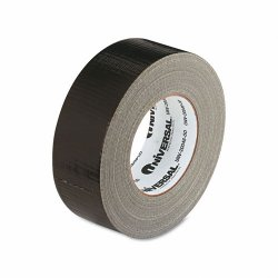 "Universal Office Products - 20048OD - General Purpose Duct Tape, 2"" x 60yds, Olive"