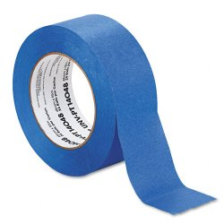 Universal Office Products - UNVPT14048 - Universal Premium Blue Masking Tapes (Roll of 1)