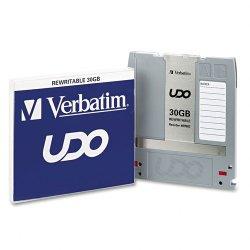 Verbatim / Smartdisk - 89982 - Verbatim 5.25 UDO Media - 30 GB