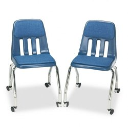 Virco - VIR9050P51 - Virco Padded Teacher's Chair (Carton of 2)