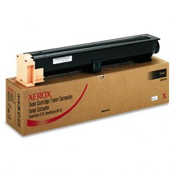 Xerox - 006R01179 - Xerox Black Toner Cartridge - Laser - 11000 Page - 1 Each