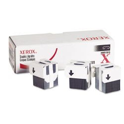 Xerox - 008R12915 - Xerox - Staples (pack of 15000) - for Copycentre C2636, DocuColor 240, 250, WorkCentre 7132, 72XX, C226, WorkCentre Pro 133