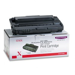 Xerox - 013R00606 - Xerox Black Toner Cartridge - Laser - 5000 Page - 1 Each