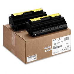 Xerox - 013R00609 - Xerox Black Toner Cartridge - Laser - Black