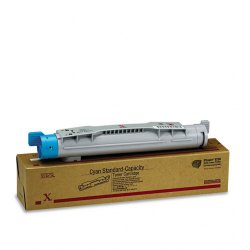 Xerox - 106R00668 - Xerox Original Toner Cartridge - Cyan - Laser - 4000 Pages - 1 Each