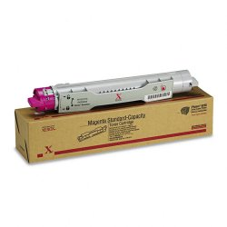 Xerox - 106R00669 - Xerox Magenta Toner Cartridge - Laser - 4000 Pages - 1 Each