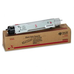 Xerox - 106R00675 - Xerox Black Toner Cartridge - Laser - 8000 Page - 1 Each