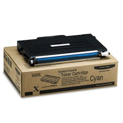 Xerox - 106R00676 - Xerox Toner Cartridge - Laser - 2000 Page - 1 Each