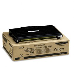 Xerox - 106R00678 - Xerox Toner Cartridge - Laser - 2000 Page - 1 Each