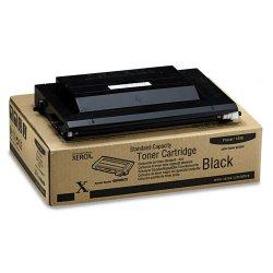 Xerox - 106R00679 - Xerox Toner Cartridge - Black - Laser - 3000 Page - 1 Each