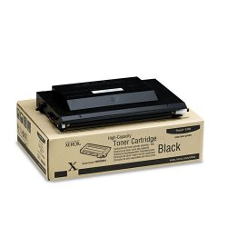 Xerox - 106R00684 - Xerox Black and Color Toner Cartridge - Laser - 7000 Page Black, 5000 Page Color - 1 Each