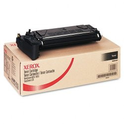 Xerox - 106R01047 - Xerox Black Toner Cartridge - Laser - 8000 Page - 1 Each