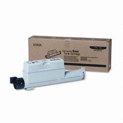 Xerox - 106R01221 - Xerox High Capacity Black Toner Cartridge - Laser - 1 Each