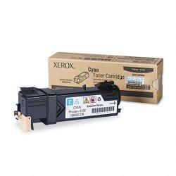 Xerox - 106R01278 - Xerox Original Toner Cartridge - Laser - 1900 Pages - Cyan - 1 Each