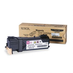 Xerox - 106R01279 - Xerox Original Toner Cartridge - Laser - 1900 Pages - Magenta - 1 Each