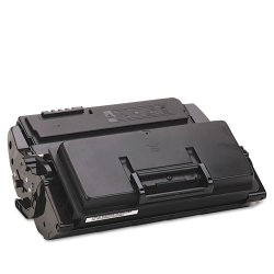 Xerox - 106R01371 - Xerox Black Toner Cartridge - Laser - High Yield - 14000 Page - 1 Each