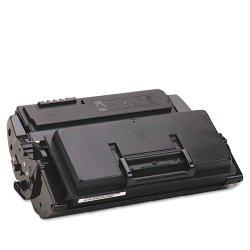 Xerox - 106R01371 - Xerox Black Toner Cartridge - Laser - High Yield - 14000 Page - 1 Each