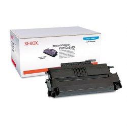 Xerox - 106R01378 - Xerox Toner Cartridge - Laser - Standard Yield - 2200 Pages - Black - 1 Each